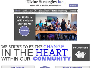Divine Strategies Inc.