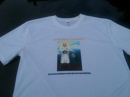 Extraordinary Enco Film T-Shirt