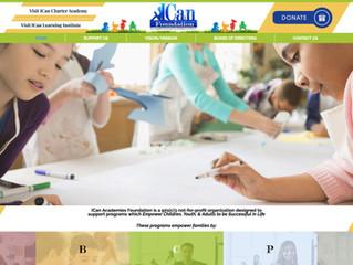 ICan Academies Foundation