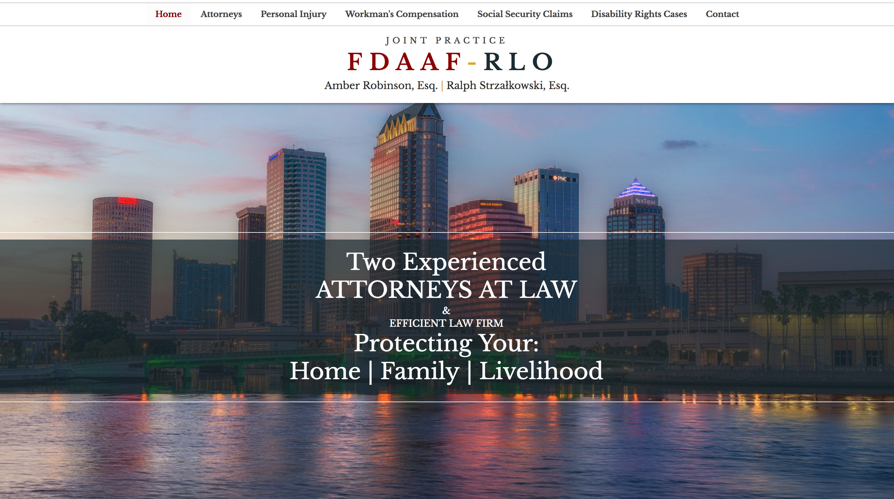 Florida Rights Law Firm