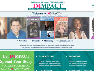 IMMPACT Christian Magazine
