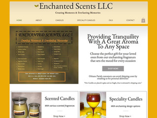 Enchanted Scents LLC