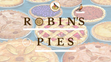 Robin's Pies