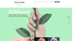 Prissy Nails