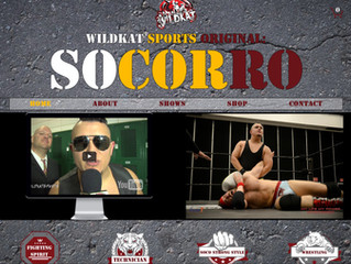WildKat Sports Original: SOCORRO