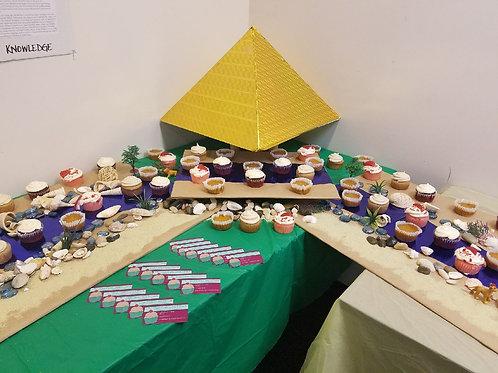 SD Cupcakes
