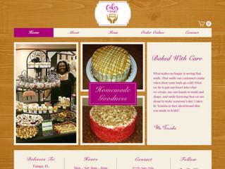 Cakes by Tenisha