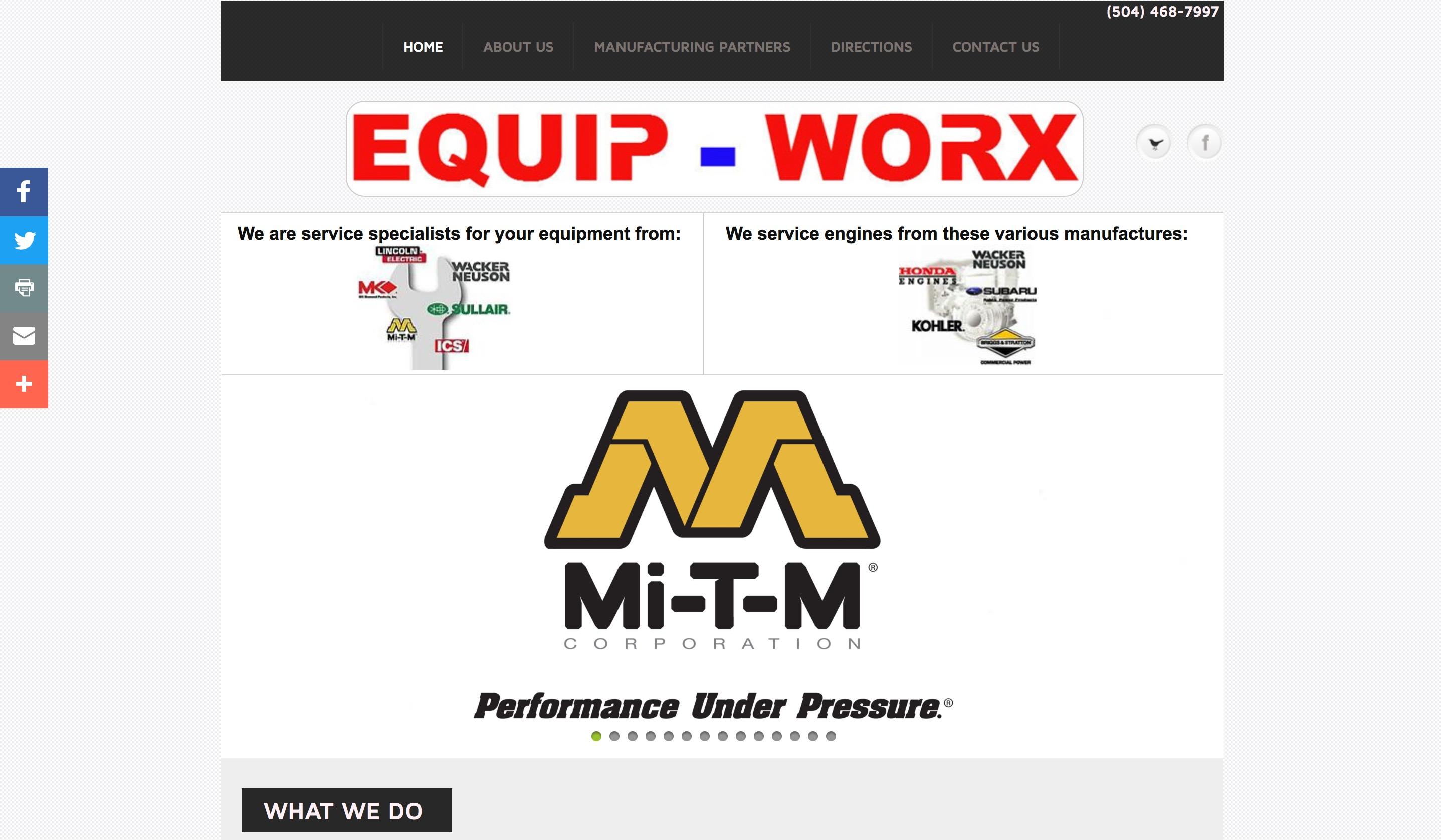 Equip-Worx