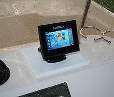 Customized boat electronics and installation
