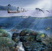 人之島 蘭嶼生態旅遊規劃與設計