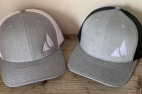 Fins2Feathers Hat