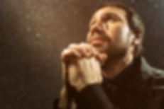 Adrian Benegas - Cadavria - Foto Series