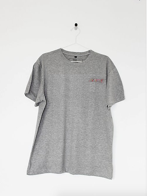 Mama Embroidered T-Shirt