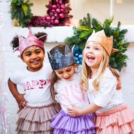 Christmas Party Fun😄🎄💖🎅🏼🎀🌈 Photog