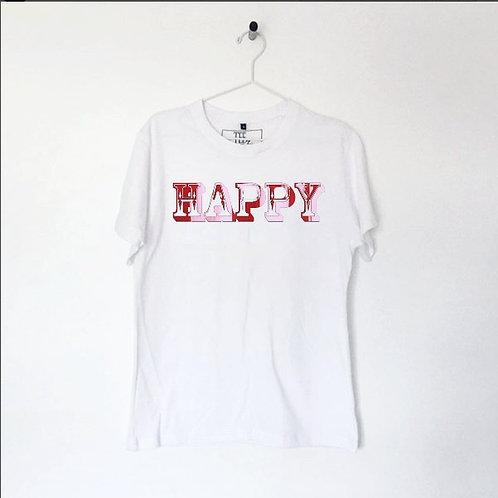 Happy Tee
