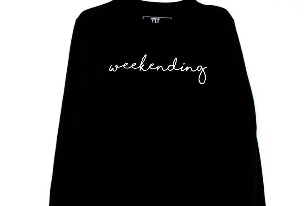 Weekending Sweatshirt