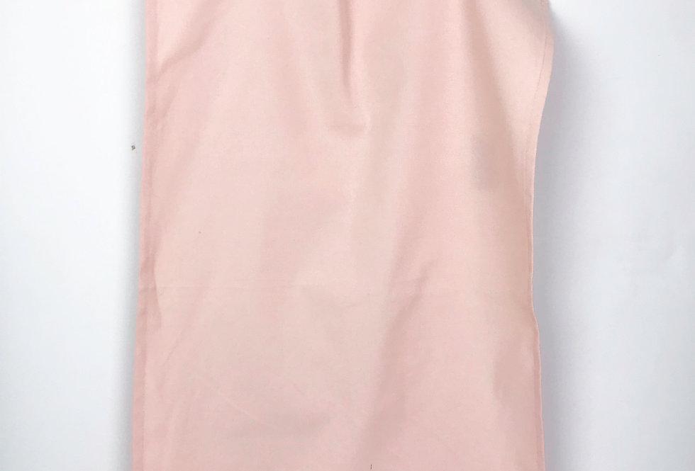 Noel Pink Tea Towel