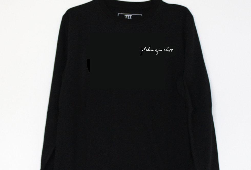 I Belong in Ibiza Sweatshirt