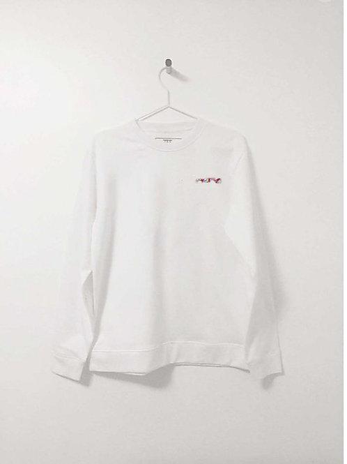 Mama Embroidered Sweatshirt