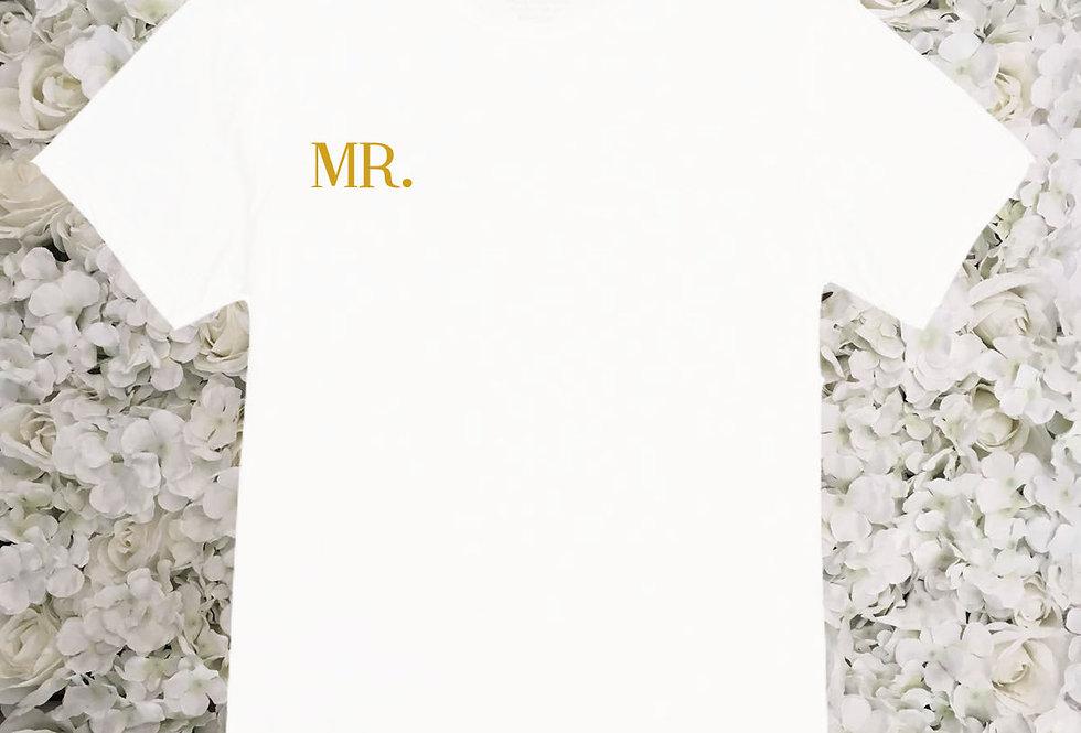 Mr. Tee
