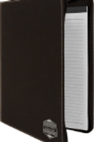 Engraved Portfolio