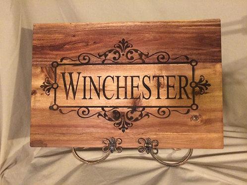 Winchester Design