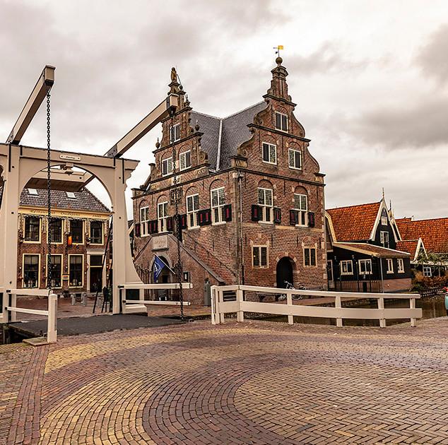 Small Town (De Rijp)