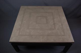 Table Basse Etna