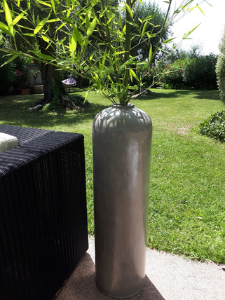 Vase Monotige