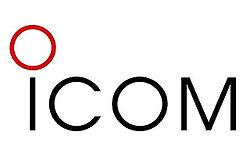 Logo Icom II - Ventus Electronica Nautic