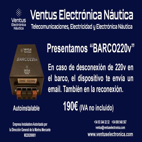 BARCO220v