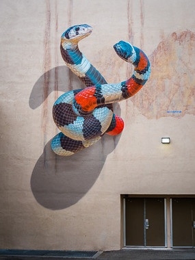 Sacramento - Murals