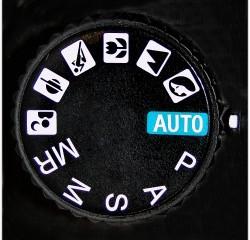 Should You Use Auto Mode?