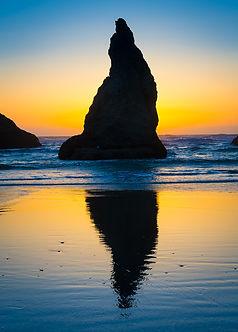 1908-Bandon Beach Sunset-Aug27-I-LP-1001