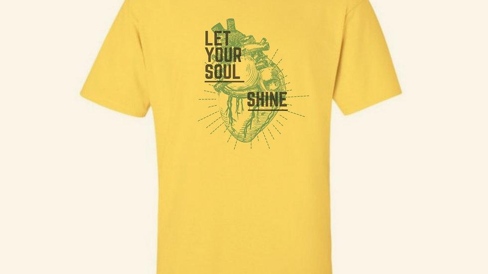 Let your soul shine T-Shirt