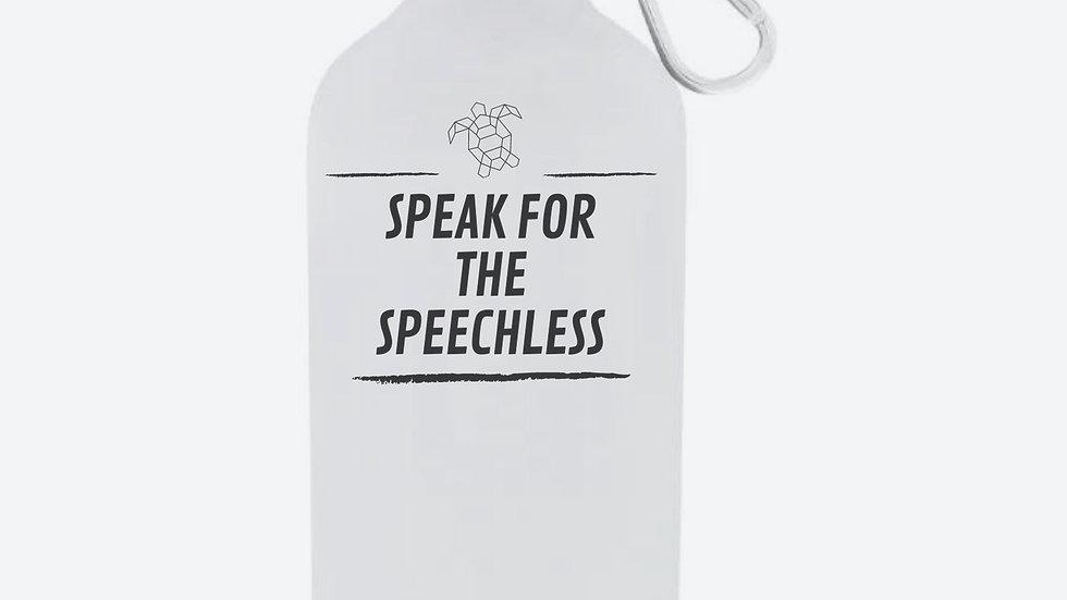 Printed 20 oz. Aluminium Water Bottle-Blank