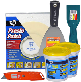 DAP Presto Patch Kit