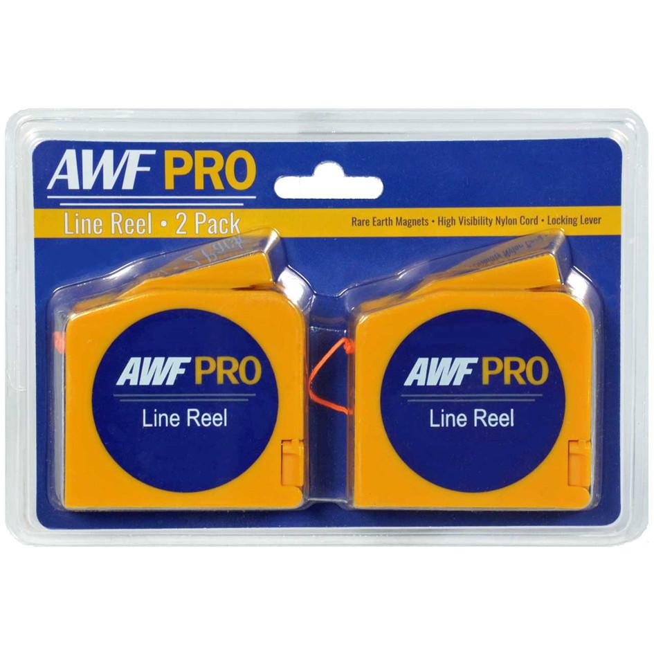 AWF Pro Line Reel