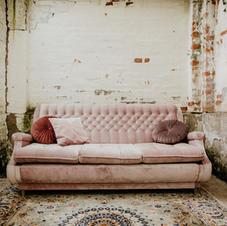 Roza sofa