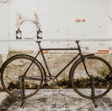 """Bicikl"" stol"