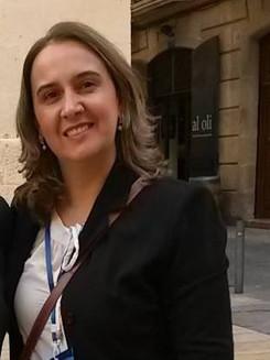 Claudia Ilgenfritz