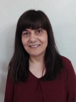 Maria Helena Pinto