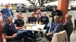 Napier Trip 2019