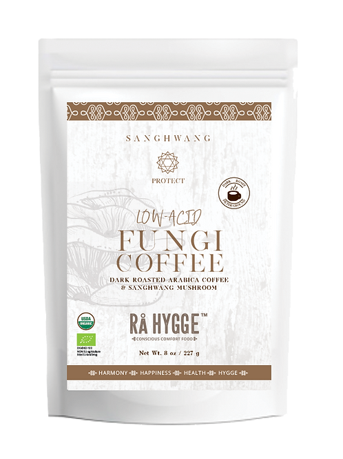 Sangwhang Low-Acid Fungi Coffee