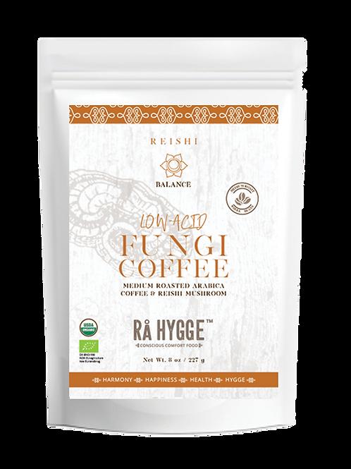 Reishi Low-Acid Fungi Coffee