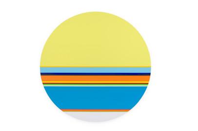 Nicholas Bodde - No. 1360 Circle 2019, D