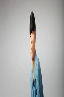 Middle School Student Ji-Sung   H1405 X