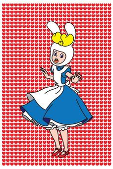 534_Gazi's  Adventures in Wonderland_130