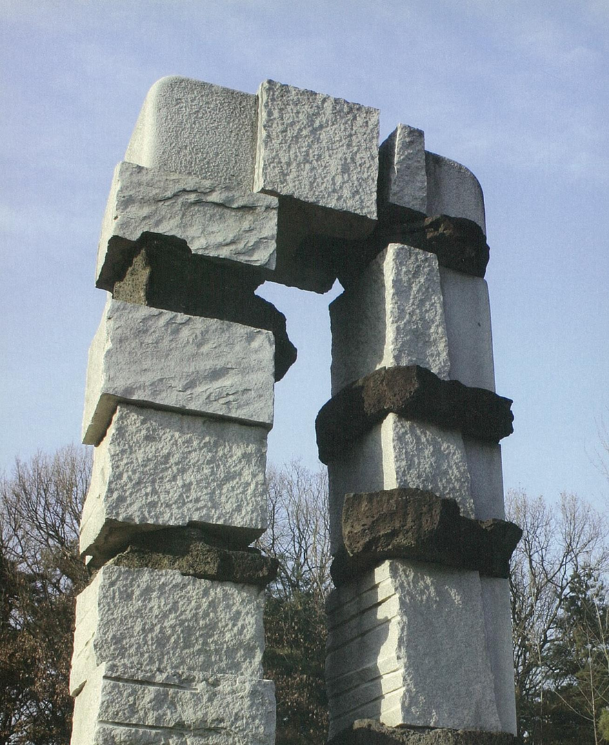 積 8707 Accumulation 8707  화강석,현무암 granit