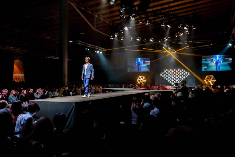 Fashion Day Lille by Alexis Delespierre